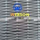 304,316, stainless steel Birds shelter mesh,bird security mesh ,bird cage mesh with metal frame | generalmesh
