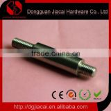 top-grade brass connecting bolt and decoration head screw