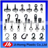 plastic handbag or dog hook All kinds of hooks