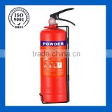2KG BC 40% dry powder stored pressure fire extinguisher