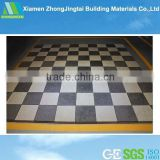 Best price flooring materials good quality water permeable natural stone look ceramic tile
