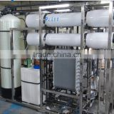 EDI and RO system ultra pure water deionized water plant