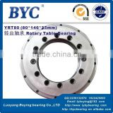 Rotary table bearing YRT80-TV|CNC machine tool bearing|milling machine bearing