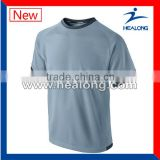 100% cotton t-shirt with high quality fashion design wear