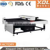 Hot sale used 320w cnc metal laser cutting machine with automatic collision avoidance price