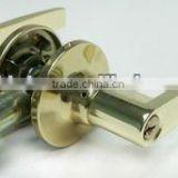 Tubular Entry Lever Lock