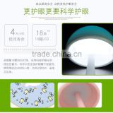 LED table Full Color JK-862 Table light led emergency lighting lamp magic touch lamp led color changing table lamp
