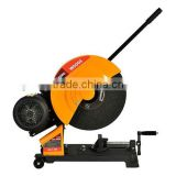 S3S-X400 Heavy battery abrasive cut off machine/steel pipe cutting tool/grinding machine