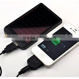5 colors optional phone battery charger 18650 battery and charger 2600mah mobile power bank