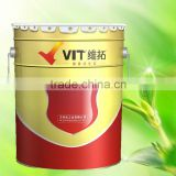 VIT water-based self-levelling floor paint/coating (antiskid and antiwear) SWP-5501