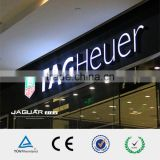 phone controlling programmable outdoor used led lighting letter signs                                                                         Quality Choice