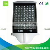 New top sell led street lighting post 70w