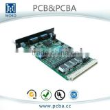 Shenzhen One-stop PCB Assembly, Double Sided SMT PCB Assembly, 334000USD Trade Assurance                                                                         Quality Choice