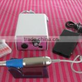 EU plug 25000-30000 RPM Electric Nail Drill/Electric Manicure Pedicure Nail Drill 110V 60Hz/220V 50Hz Image