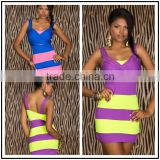 Wholesale 2016 Clubwear summer sexy short mini night dress african dresses for women
