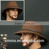 Cool style lemmy cowboy hat pretty design party hat wholesale HT2057 b0f0901c35f0