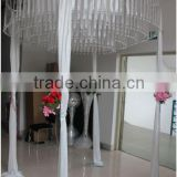 Luxury White wedding tent for wedding stage decorations,wedding tent hall decorations(MBD-007)