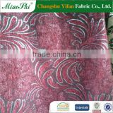 furniture velour home upholstery fabric chenille velour for dress for sofa
