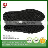 fashion european durable men footwear rubber outsole