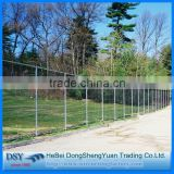 high quality chinese beautiful used chain link fence/Wholesale chain link fence extensions used chain link fence panels factory