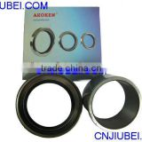 screw air compressor oil seal rubber seal mechanical seal ring seal