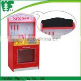 Wholesale products diy kids play kitchen set