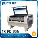 China supplier car cushion laser cutting , laser cutting machine price