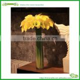 Real touch calla lilies wholesale high quality artificial calla plant