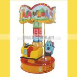 2015 new funny best selling best quality mr christmas carousel