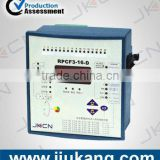 RPCF3 series automatic compensation power factor controller