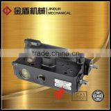 CCT4 excavator hydraulic control valve transmission hydraulic directional pressure control valves