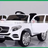 Kids electric cars,a remote control car toys,Baby toy Benz ride on car produced by Lingli toys factory of China