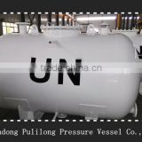 stainless steel bladder tank / pressure vessel/carbon steel tank/heat exchanger