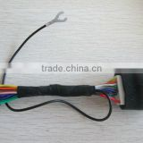 car relay socket harness