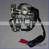 Motorcycle carburetor for motorcycle parts for GY6 50 60 80 SCL-2012070075