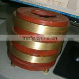 tower crane Slip ring collector for hoist motor