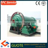 High Abrasion Resistance and Convenient Maintenance silica sand grinding machine for ore