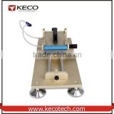 CE Certificated Manual OCA Film Laminate Machine