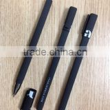 best selling square pen,advertising ball pen,rubber square pen wholesale                                                                         Quality Choice