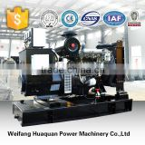 Life-Long Service Prompt Delivery 50kw generator permanent magnet,diesel generator for Sale