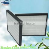 Ventilation system HEPA filter screen for air purification