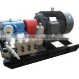 JMEE Marine water desalination pump 316L sea water pump/Sea water pressure washing machine