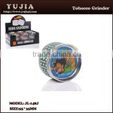 High Quality most popular funny cartoon drawing weed grinder - sex products for men JL-148J