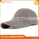 100% Cotton Material And Image Style Custom Baseball Cap