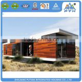 Best design prefabricated home luxury modular home                                                                         Quality Choice