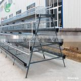 Cost-effictive chicken breeding system automatic broiler poultry farm equipment