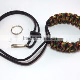 Handmade paracord safety strap for dslr comeras paracord camera wrist strap