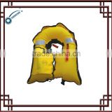 inflatable life jacket&life vest,sailing life jackets,life boat jacket