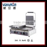 Panini Press Sandwich Maker Panini Bread Maker with CE Certification