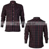 wholesale with allover printed dots brand name men dress shirts